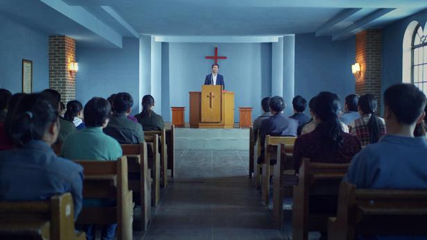 Ich kann zwischen dem wahren Christus und falschen Christi unterscheiden
