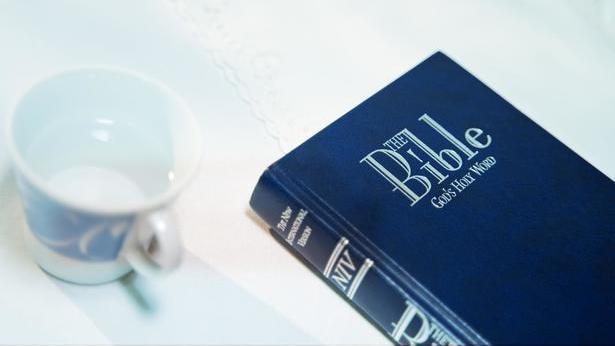 ist die bibel gottes wort