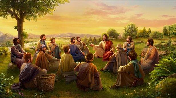 3. Busca la verdad y practica la palabra de Dios en todas las cosas