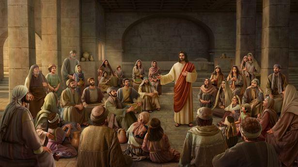 Artículo cristiano: ¿Dios aún se llama Jesús en los últimos días?