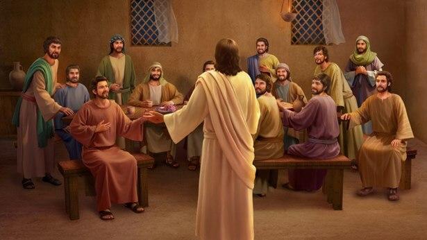 Después de la resurrección de Jesucristo, ¿qué significado tenía Su aparición al hombre?