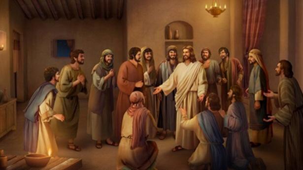 Sermón cristiano: Después de la resurrección de Jesucristo, ¿qué significado tenía Su aparición al hombre?