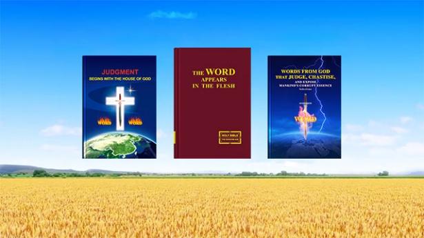 Dios lleva a cabo Su obra de juicio en los últimos días.