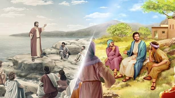 ¿Cuál es la diferencia entre entender la verdad y entender la doctrina?