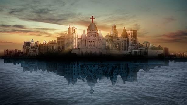 ¿Por qué las iglesias pueden degenerar en religión?
