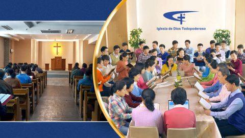 ¿Cuál es la diferencia entre el cristianismo y la Iglesia de Dios Todopoderoso?