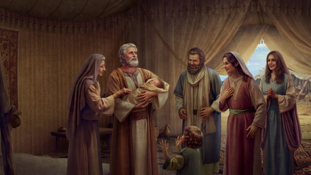 Qué podemos aprender a través de la historia de Abraham