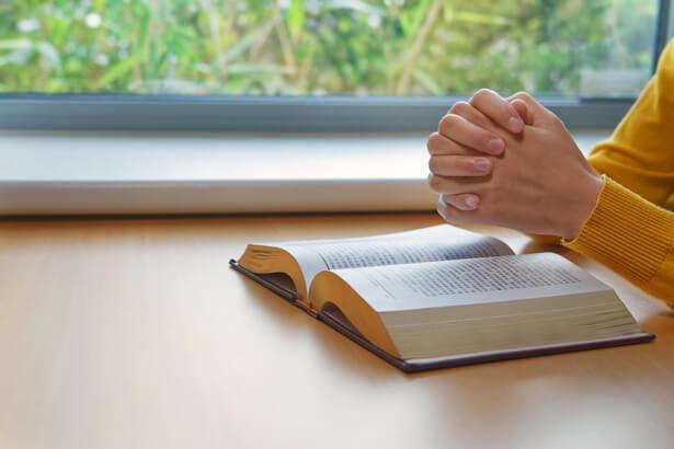 Dios está a mi lado