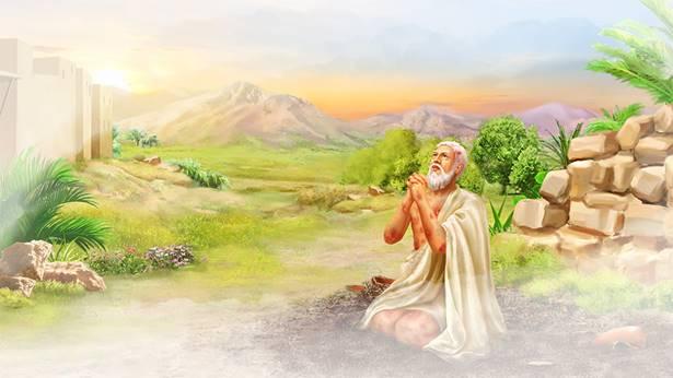 <!--  43.  --> ¿En qué basa Dios Su conclusión del fin de una persona?