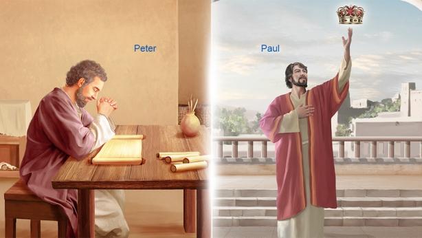 ¿Qué es el pueblo de Dios? ¿Qué son los hacedores de servicio?