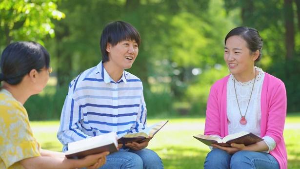 Un testimonio cristiano: Tengo una riqueza más valiosa que el dinero