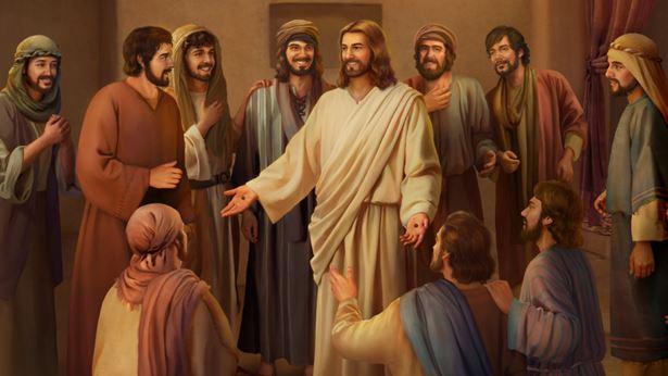 El significado de la resurrección del Señor Jesús y de Su aparición al hombre