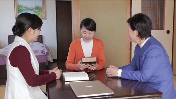 Creencias católicas: he recibido con entusiasmo el regreso del Señor