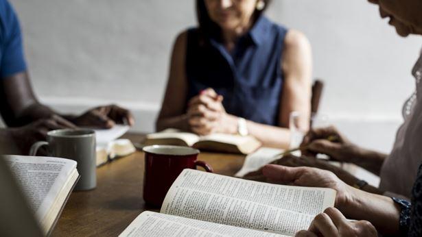 ¿Conocéis los 4 elementos clave de la oración cristiana?