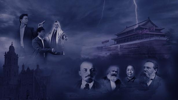 Ejemplos de análisis y discernimiento de los rumores y mentiras del gobierno del PCCh y del mundo religioso (2)
