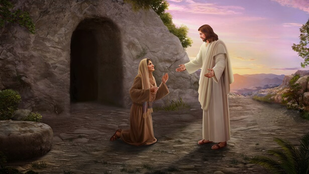 ¿Conoces el verdadero significado de la Pascua?