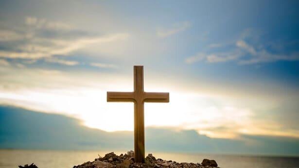 la salvación de la cruz