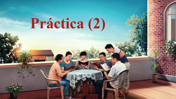 Práctica (2)