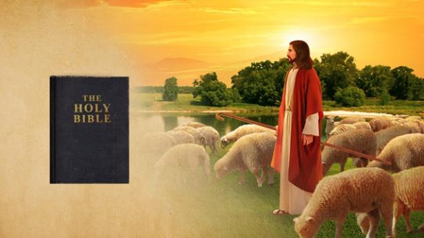 57. Qual è esattamente il rapporto tra l'opera di Dio e la Bibbia? Venne prima l'una o l'altra?