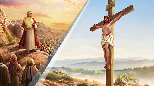 l'opera di Dio Stesso e il lavoro dell'uomo