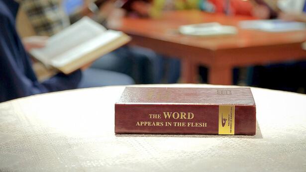 la parola di Dio negli ultimi giorni