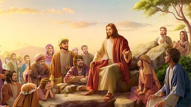 1. Il Signore Gesù Stesso profetizzò che Dio Si sarebbe incarnato negli ultimi giorni e che sarebbe apparso come il Figlio dell'uomo per operare.