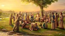 1. Si deve comprendere che il messaggio diffuso dal Signore Gesù nell'Età della Grazia era solo la via per il pentimento.