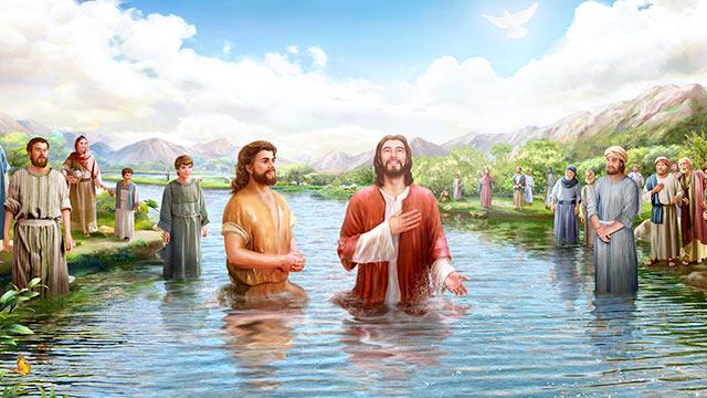 2. Il Cristo è veramente il Figlio di Dio? Oppure è Dio Stesso?