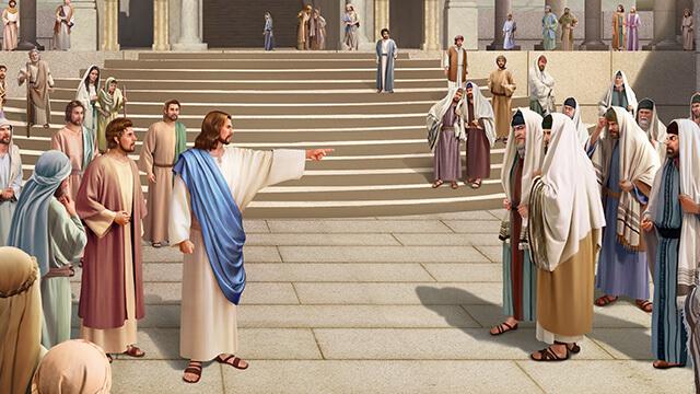 1. Perché il Signore Gesù maledisse i farisei? Qual è esattamente l'essenza dei farisei?