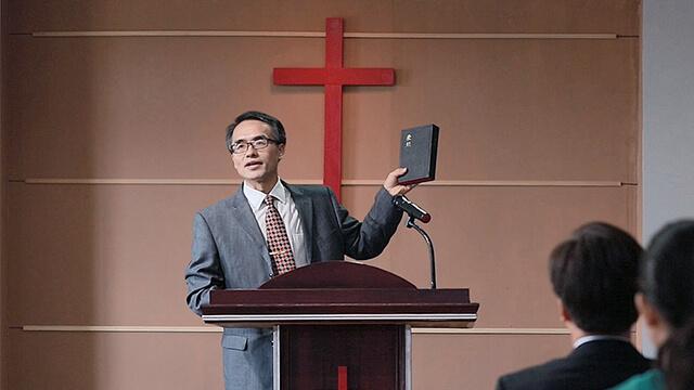 il mondo religioso, il pastore, la chiesa