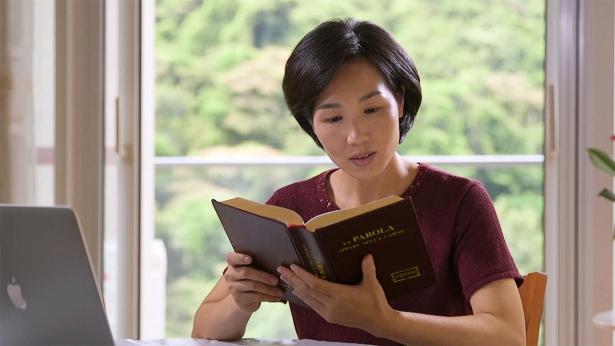 leggere la Parola di Dio