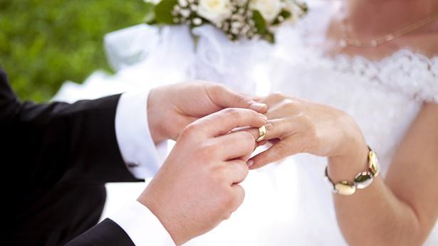 Брак - четвертый ключевой момент