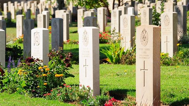 Смерть - шестой ключевой момент