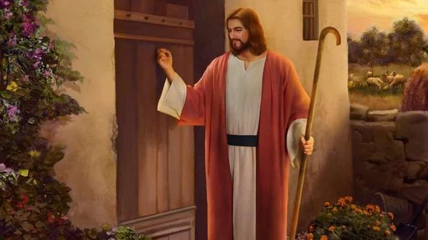 Господь Иисус