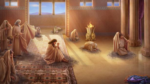 Что такое истинное покаяние?