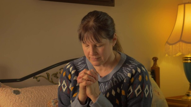 Молитва Богу, Свидетельства христиан