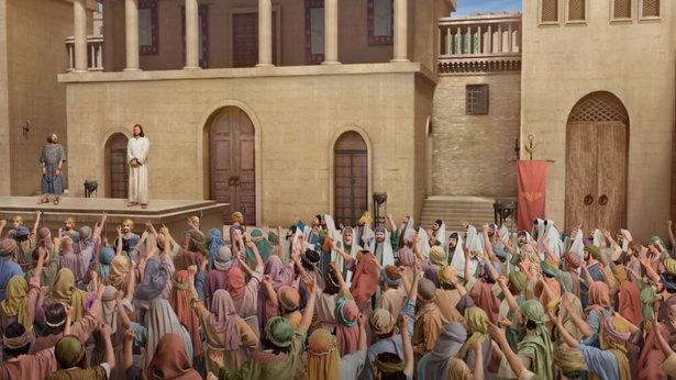 Почему иудеи присоединились к фарисеям в противлении Господу Иисусу?
