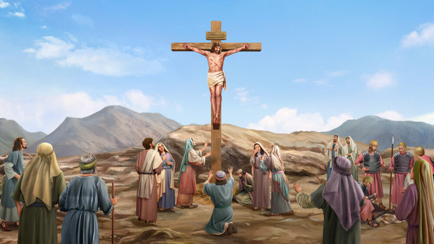 Евангельская проповедь:кто получает спасение креста, входят в Царство Небесное?