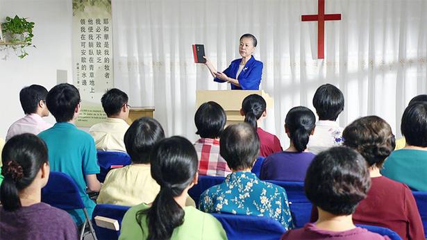 В Библии нет пути к вечной жизни