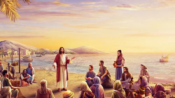 1. Как можно познать божественную сущность Христа?