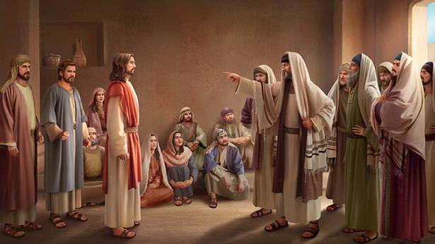4. Какова природа проблемы в том, что человек не знает значимости Божьего имени и не принимает новое имя Бога?
