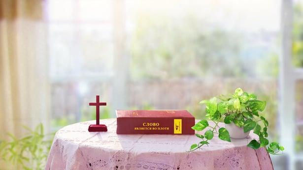 1. Бог искупил человечество в Период Благодати, так зачем же Ему еще и выполнять работу суда в последние дни?