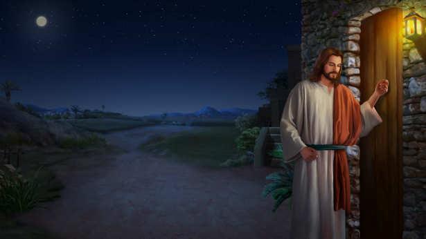 Вопрос 1: Обетование Господа в том, что Он придет снова, чтобы забрать нас в Царство Небесное, И все же вы утверждаете, что Господь уже воплотился для совершения работы суда в период Последних дней.В Библии дано ясное пророчество, что Господь сойдет на облаке, обладая могуществом и великой славой.Это существенно отличается от вашего свидетельствования о том, что Господь уже воплотился и тайно сошел к людям