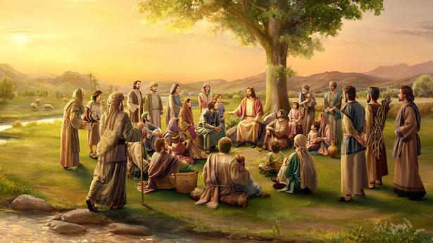 Следует понимать, что послание, которое распространял Господь Иисус в Период Благодати, - это лишь путь покаяния