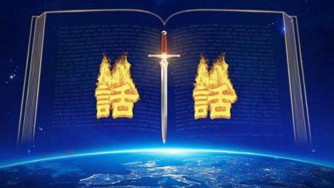 在神的審判、刑罰中看見神的顯現