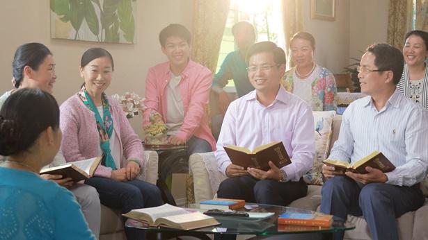 基督徒如何与人相处才合主心意