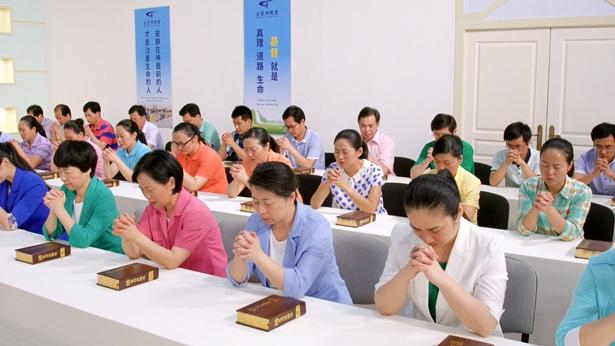 14 祷告敬拜神的原则