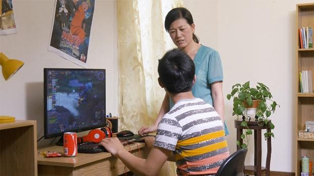 教育子女,沉迷网络,网瘾