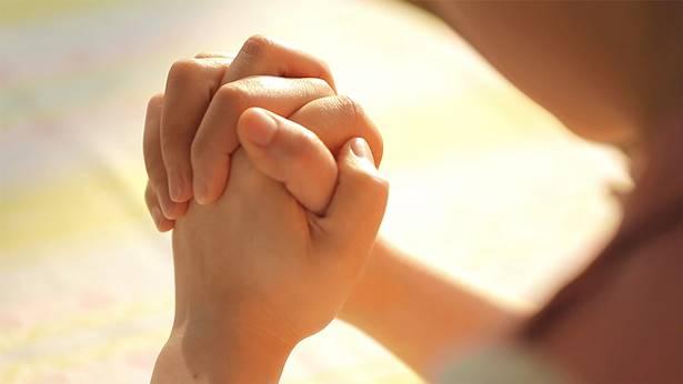 做诚实人满足神