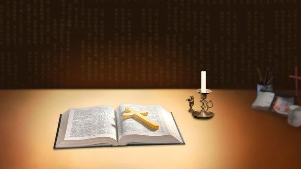 """问题(22) 宗教界的牧师长老持守圣经中保罗说的""""圣经都是神所默示的"""",认为圣经里的话都是神的话,而你们却说圣经里的话不完全是神的话,这到底是怎么回事?"""
